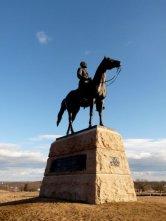 General Meade Gettysburg