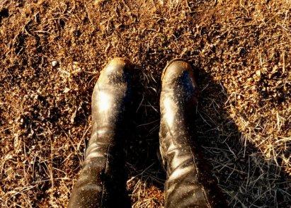 Muddy Gettysburg