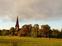 vaksala church