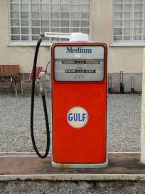 outdated gulf