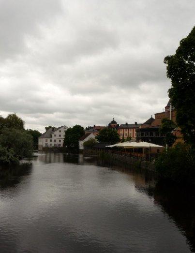 the fyris river